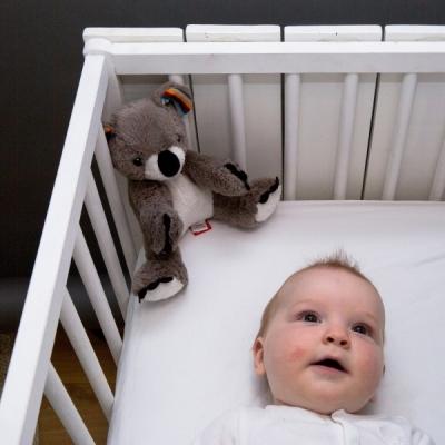 ZAZU Einschlafhilfe Coco mit Herzschlag-Simulation