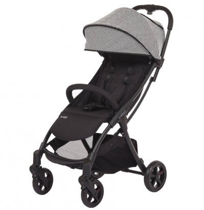 MAST M2 Reisebuggy, Optical
