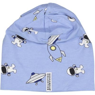 Geggamoja Mütze, Astronaut