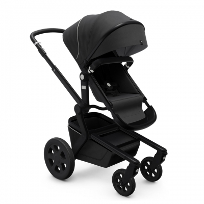 JOOLZ Day 3 Kinderwagen, Brilliant Black