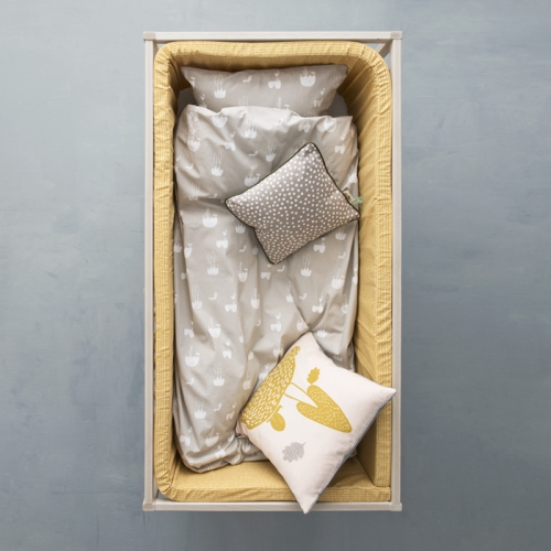 ferm living bettw sche baby. Black Bedroom Furniture Sets. Home Design Ideas