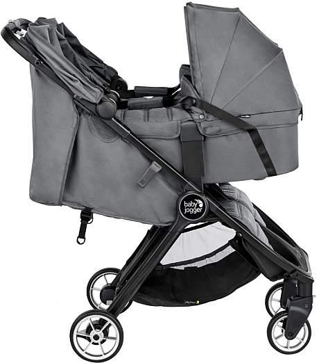 Baby Jogger City Tour 2 Kompaktwanne Slate