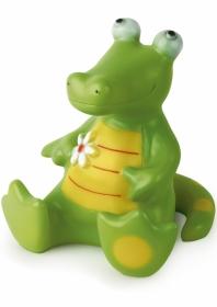 Egmont Nachtlampe, Hector das Krokodil