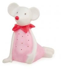 Egmont Nachtlampe, Twiggy Pink das Mäusemädchen