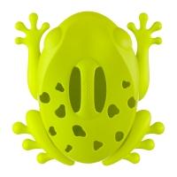 Boon Frog Pod Aufbewahrungsbox für Badespielsachen