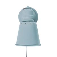 sebra Wandlampe, Wolkenblau
