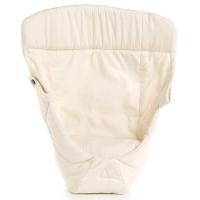 Ergobaby Neugeborenen-Einsatz Easy Snug Organic, Natural