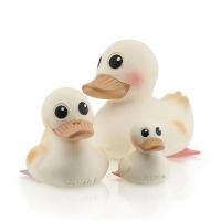 Hevea Badespielzeug Set KAWAN Familie