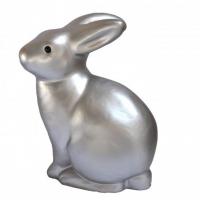 Egmont Nachtlampe, Hoppel der Hase Silber