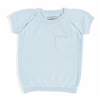 Babys Only T-Shirt, Hellblau
