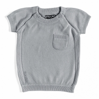 Babys Only T-Shirt, Hellgrau