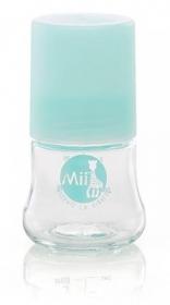 MII Sophie La Girafe Babyfläschchen aus Glas - 120 ml