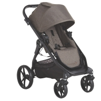 Baby Jogger City Premier, Taupe 2019