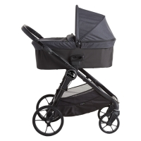 Baby Jogger City Premier, Granite 2018 mit Deluxe Wanne