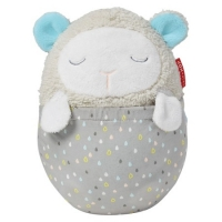 Skip Hop Hug Me Projection Soother Nachtlicht, Lamb