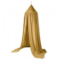 Sebra Baldachin Canopy, Honey Mustard