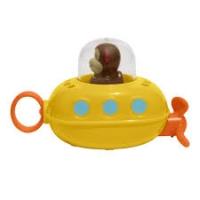Skip Hop Badespielzeug, Pull & Go Affe
