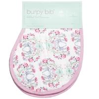Aden + Anais Burpy Bib, 2er Pack - Bambi