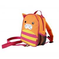 Rucksack mit Leine von Skip Hop, Katze