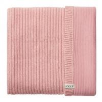 JOOLZ Essential Decke, Pink Ribbed *neu*