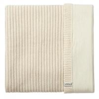 JOOLZ Essential Decke, Off-White Ribbed *neu*