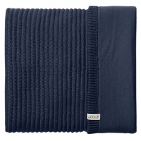 JOOLZ Essential Decke, Blue Ribbed *neu*