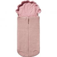 JOOLZ Essential Nest für Wanne & Autositz Ribbed, Pink