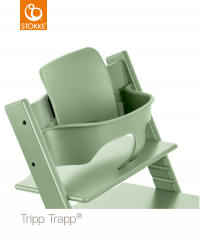 STOKKE Tripp Trapp Zubehör - Baby Set, Moss Green