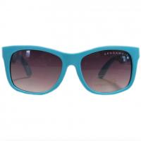 Geggamoja Sonnenbrille 0-18 M, Blau