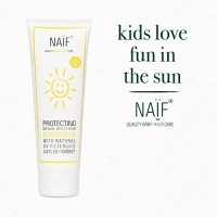 Naif Sonnencreme Protecting Sunscreen
