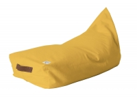 Nobodinoz Sitzsack Oasis, Farniente Yellow