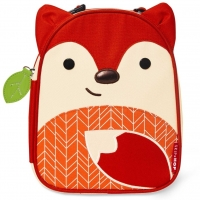 Skip Hop Lunchies Lunch-Tasche, Fuchs