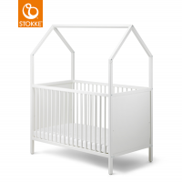 STOKKE Home Kinderbett, White