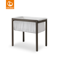 STOKKE Home Babywiege Cradle, Hazy Grey