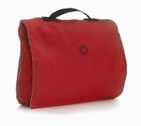 Brio Wickeltasche für Puppenwagen, Rot