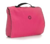 Brio Wickeltasche für Puppenwagen, Pink