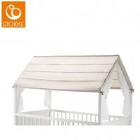 STOKKE Home Bettdach Bed Roof, Natural