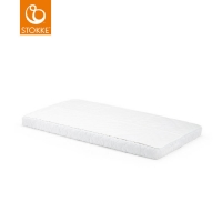 STOKKE Home Bed Nässestop, White