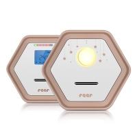 Reer BeeConnect Plus digitales Babyphone