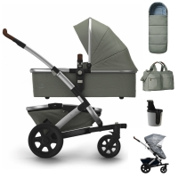 JOOLZ Geo2 Earth Edition, Elephant Grey - 3KH Special Set
