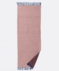 Ferm Living Teppich, Nomad Rose, 180 x 70 cm
