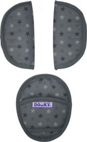 Dooky Universal Pads