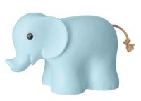 Egmont Nachtlampe, Ele der Elefant Blau