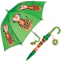 Rex London Kinder Regenschirm, Teddy The Tiger