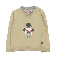 Boboli Pullover, Hund