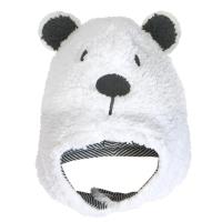 Boboli Pelzmütze, Eisbär