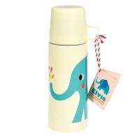 Rex International Thermosflasche, Elvis Elefant