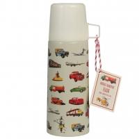 Rex International Thermosflasche, Vintage Transport
