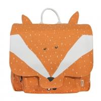 Trixie Schultasche, Mr. Fox