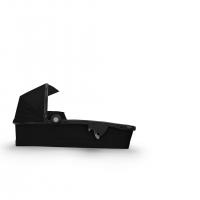 JOOLZ Geo2 Studio Erweiterungsset (Wanne & Sitz), Brilliant Black